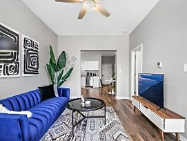 Brand New! Convenient 2Br In Logan Square photos Exterior
