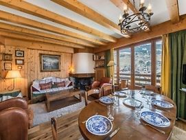 Apartment Location Appartement 3 Chambres Megeve Proche Centre Village 1 photos Exterior