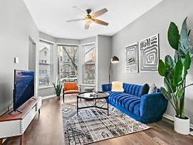 Brand New! Lovely 2Br In Logan Square photos Exterior