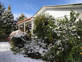 Oha - Ohakune Holiday Home photos Exterior