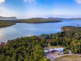Bruny Island Lodge photos Exterior