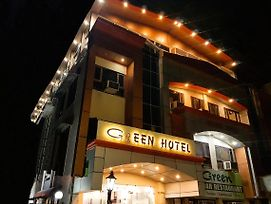 Green By One Hotels photos Exterior