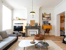 Wonderful Flat In The Center Of Brussels photos Exterior