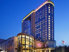 Crowne Plaza Beijing Lido photos Exterior