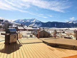 Spacious 2 Bed 2 Bath Condominium - Close To The Slopes Condo photos Exterior