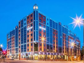Crowne Plaza London - Kings Cross photos Exterior
