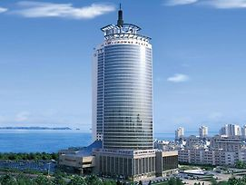 Crowne Plaza Qingdao photos Exterior