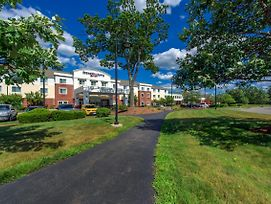 Springhill Suites Devens Common Center photos Exterior