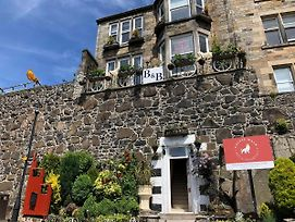 Castle Walk Bed & Breakfast photos Exterior