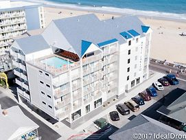 Monte Carlo Boardwalk / Oceanfront Ocean City photos Exterior