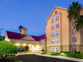 Homewood Suites By Hilton Lake Mary photos Exterior