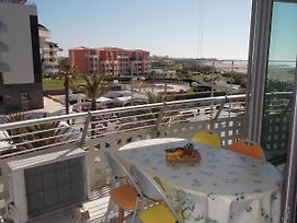 Appartement Climatise 2 Pieces Vue Mer Rochelongue Cap D'Agde photos Exterior