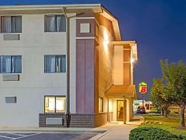 Super 8 By Wyndham College Park Wash Dc Area photos Exterior