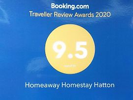 Homeaway Homestay Hatton photos Exterior