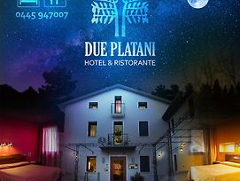 Hotel Due Platani photos Exterior