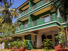 Green Nest Hostel & Guest House,North Goa,Baga-Arpora photos Exterior