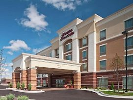 Hampton Inn & Suites Saginaw photos Exterior