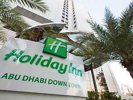 Holiday Inn Abu Dhabi Downtown photos Exterior
