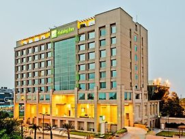 Holiday Inn Amritsar Ranjit Avenue photos Exterior