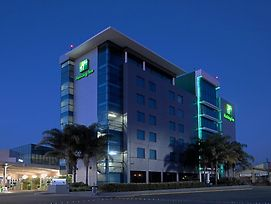 Holiday Inn Irapuato photos Exterior
