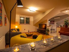 Lovely Spacious Apartment In The Heart Of Rijeka photos Exterior