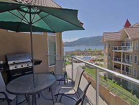 Top Floor Corner Luxury Suite Discovery Bay Downtown Kelowna photos Exterior
