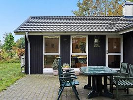 Holiday Home Saeby Xxxi photos Exterior