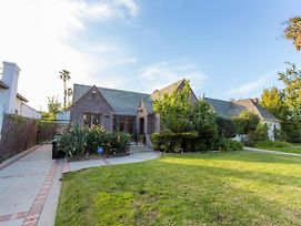 Charming Huge House In The Center Of La 3Bed 2Bath photos Exterior