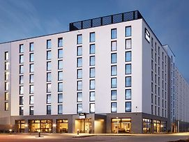 The Niu Air Hotel Frankfurt Messe-West photos Exterior