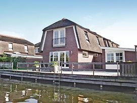 Holiday Home Breukelen IV photos Exterior