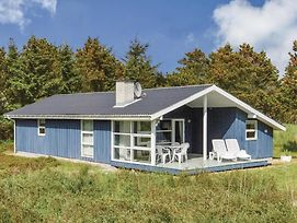 Holiday Home Lyngvejen Ringkobing XII photos Exterior
