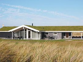 Holiday Home Solhaven Blavand III photos Exterior