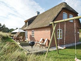 Holiday Home Peder Jespersensvej Romo VI photos Exterior