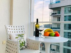 Tre Canne Luxury Suite, Free Spa & Pool Access, Private Parking Garage photos Exterior