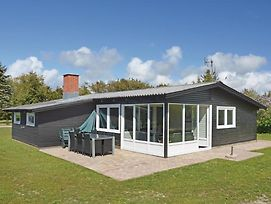 Holiday Home Laksestien Tarm II photos Exterior