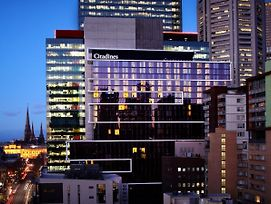 Citadines On Bourke Melbourne photos Exterior