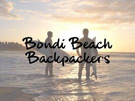 Bondi Beach Backpackers photos Exterior