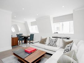 Mayfair Mews Suite No.3 - Central Luxurious 1 Bed photos Exterior