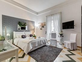 Living Rome Repubblica Apartment photos Exterior