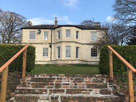 The Massingberd Mundy Old Rectory Guest House photos Exterior