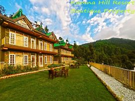 Kamna Hill Resort A Boutique Cottages photos Exterior