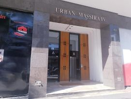 Maarif Luxury Apart -Urban Massira Iv- photos Exterior