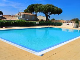 Appartement Villa 6 Pers, 2 Chambres, 2 Terrasses, Piscine Et Parking Proche Village Naturiste - Ref Berg87 photos Exterior