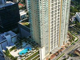 Dharma Home Suites Brickell Miami At One Broadway photos Exterior