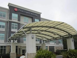 Best Western Premier I-95 Savannah Airport/Pooler West photos Exterior