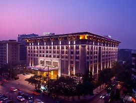 Hilton Xi'An photos Exterior