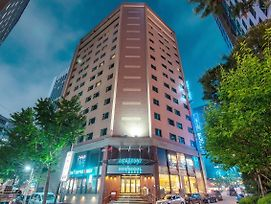 New Seoul Hotel photos Exterior