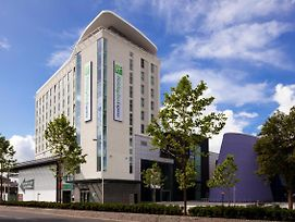 Holiday Inn Express Hull City Centre photos Exterior