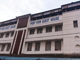 Port View Guest House Mombasa photos Exterior