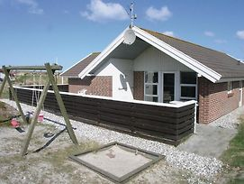 Holiday Home Arvidvej Hvide Sande XI photos Exterior